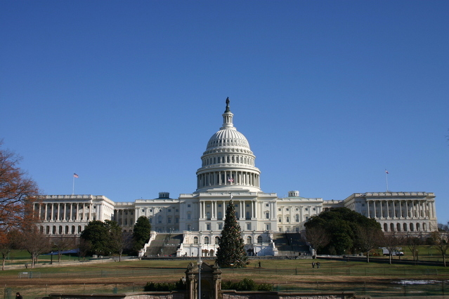 LESSONS FROM THE FEDERAL GOVERNMENT