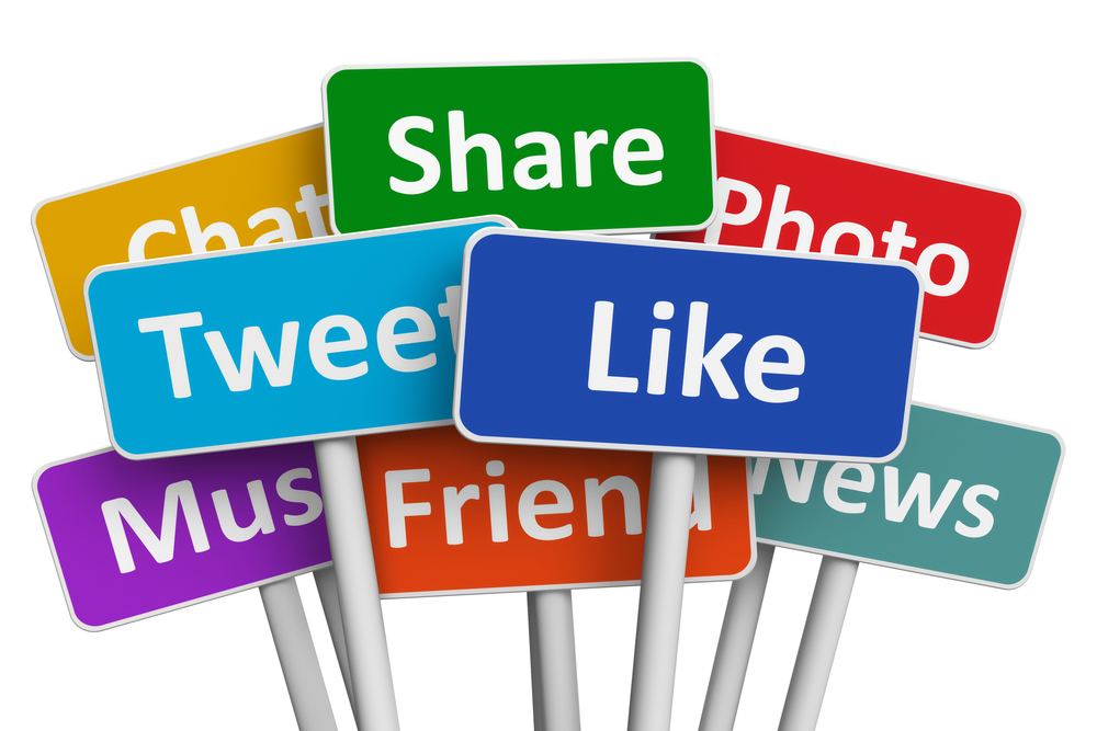 Tips for Using Social Media to Attract Employees