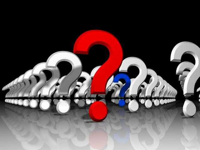 The Weirdest Interview Questions